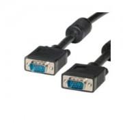 VALUE VGA Cable, HD15 M - HD15 M, 2.0m