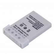 ER Gris De 3.7V 1400mah De Repuesto De La Batería De Litio-ion Para NIKON EN-EL5