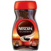 Instant kávé, 100 g, üveges, NESCAFÉ Classic (KHK011)