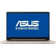 Laptop Asus VivoBook S15 S510UA Intel Core Kaby Lake R 8th Gen i5-8250U 1TB HDD 4GB FullHD Endless