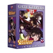 Gate Keepers + Gate Keepers 21 - L'intégrale / Box 2