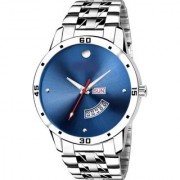 Lava Creation New DD 403 Stainless Steel Analog Watch For Men ( DD 403 )