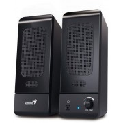 Boxe 2.0 Genius SP-U120, 3W, USB, Black