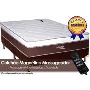 Colchão Magnético c Massagem Delicatto Pocket - King 193