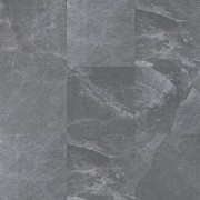 Tegel DC Leisteen Look Keramiek Mat Antraciet 58.5x58.5 Gerectificeerd
