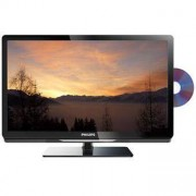 Philips TV Led Full HD 56 cm Philips 22PFL3557H