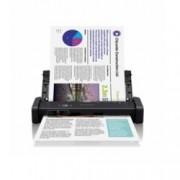 Преносим скенер Epson WorkForce DS-310, 1200 x 1200 dpi, A4, двустранно сканиране, ADF, microUSB 3.0