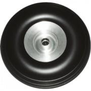 MBL gumikerék alu aggyal (64 mm)