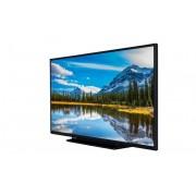 "Toshiba 49L2863DG LED TV 49"" Full HD, SMART, T2, black, frame stand"