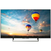 "Televizor LED Sony 125 cm (49"") KD-49XE8005BAEP, Ultra HD 4K, Smart TV, WiFi, Android TV, CI+"