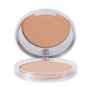 Clinique Superpowder Double Face Makeup kompaktni puder i podloga 2u1 10 g nijansa 04 Matte Honey