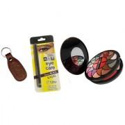 ADS 8188 Makeup kit / Eye care kajal with Ashra Keychain