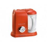 Beaba Urządzenie automat do gotowania na parze i miksowania jedzenia dla dzieci, Babycook Paprika,