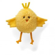 "GUND Chick Magnet 5"" - Plush Easter GUND Spring 4033529"