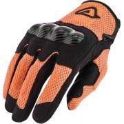 Acerbis Ramsey My Vented MX Handschuhe Orange L