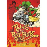 Tales of the Rat Fink [DVD] [2005]