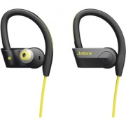 Jabra Sport Pace Wireless Bluetooth Earbuds Yellow - JBRA1326