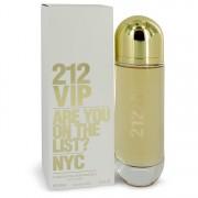 212 Vip Eau De Parfum Spray By Carolina Herrera 4.2 oz Eau De Parfum Spray