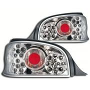 Stopuri cu LED Citroen Saxo S/S HFX/S KFW 96- crom