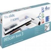 IRIS by Canon Skener dokumentů IRIS by Canon IRIScan™ Book 3, A4, USB, microSD, microSDHC