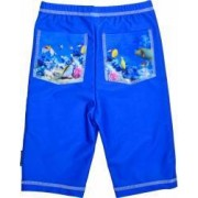 Pantaloni de baie Coral Reef marime 122-128 protectie UV Swimpy