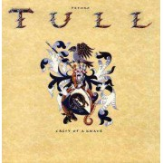 Jethro Tull - Crest of a Knave (0724347341328) (1 CD)