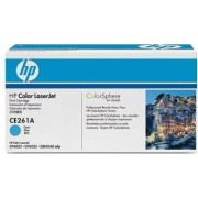 Toner HP CE261A Color LaserJet Cyan 11000 pag