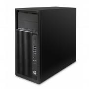z240 Tower Intel® Xeon® E3 v5 E3-1245V5 8 Go DDR4-SDRAM 1000 Go Disque dur Noir Tour Station de travail