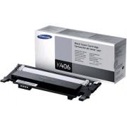 Samsung Tonercartridge Samsung Clt-k406s 1.5k Zwart