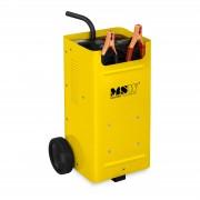 Carregador de Baterias - 12/24V - 70A - Arranque 320A - amarelo