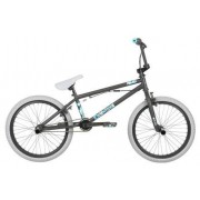 "Haro Freestyle BMX Cykel Haro Downtown DLX 20"" 2019 (Matte Black)"
