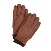 Barbour Handschuhe Camel - Braun L