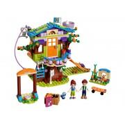 Lego Casa en el árbol de Mia