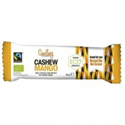 Smiling Cashew Mango Bar 45g