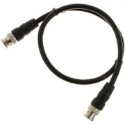 pro snake BNC Cable 75 Ohm 0,5m