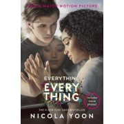 Everything, Everything Movie Tie-In Edition, Paperback