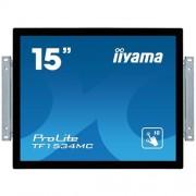 Monitor iiyama TF1534MC-B1X, 15'', LCD, open frame