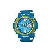 Relógio Baby-g Bga-210-2bdr - Casio