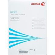 Xerox Printer Etiketten Stickers - Adresetiketten (8 per vel A4) - 100 vellen