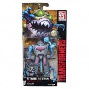Transformers Generations, Figurina Legends Titans Return - Gnaw