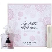 Guerlain La Petite Robe Noire lote de regalo VII. eau de toilette 50 ml + máscara de pestañas 8,5 ml