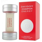 CHAMPION ENERGY 50 ml Spray Eau de Toilette