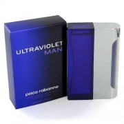Paco Rabanne Ultraviolet 100Ml Per Uomo (Eau De Toilette)