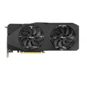 Placa video ASUS GeForce RTX 2070 SUPER™ DUAL EVO OC O8G, 8GB, GDDR6, 256-bit