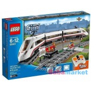LEGO City - Nagysebességű vonat (60051)