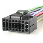 ZRS-75 Iso konektor, JVC, 16 pin