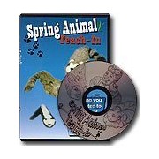 Royal Magic Spring Animal Teaching DVD - A Comprehensive Step By Step Explanation of How to Move and Manipulate a Spring Animal.