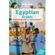 Woordenboek Phrasebook & Dictionary Egyptian Arabic – Arabisch | Lonely Planet