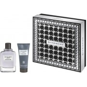 GIVENCHY GENTLEMEN ONLY EDT 100 ML + ALL OVER SHAMPOO 100ML
