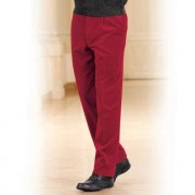 Club of Comfort Brisbane Moss-ribbroek, 28 - rood